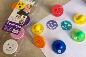 5 Crafty Activities to Teach Kids About Emotions