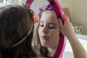 How to Talk to Kids About Body Image