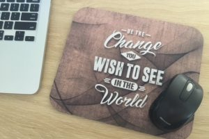 10+ Motivational Mousepads ~ A Perfect Gift