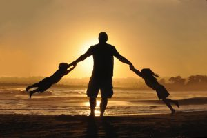 How to Become a More Active Family