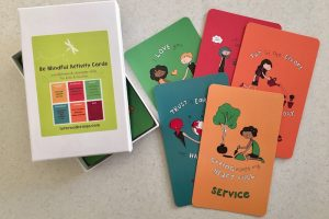 Review: Be Mindful Activity Cards