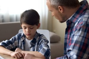 How to Talk to Children about Mental Illness
